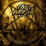 Ulcer Uterus — Agonizing Degradation (2008)