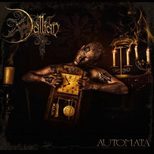 Dallian — Automata (2018)