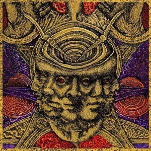 Goddess Of Fate — Spiral Orchard Pt.1 (2018)