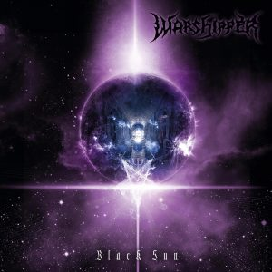 Warshipper — Black Sun (2018)