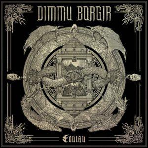 Dimmu Borgir — Eonian (2018)