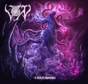 Voyd — A Realm Awakend (2018)