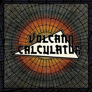 Volcano Calculator — Volcano Calculator (2018)