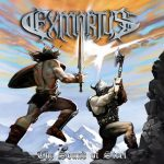 Exmortus — The Sound Of Steel (2018)