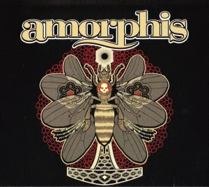 Amorphis — Legacy Of Time (2018)
