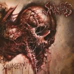 Skinless — Savagery (2018)