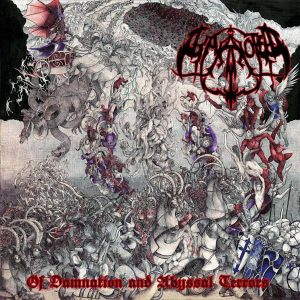 Garroted — Of Damnation And Abyssal Terrors (2018)
