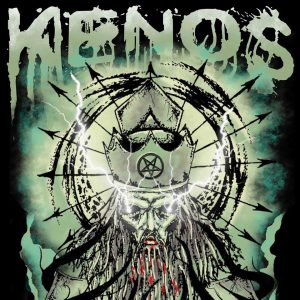 Kenòs — Pest (2018)