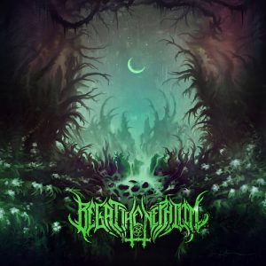 Begat The Nephilim — The Surreptitious Prophecy Mother Of Blasphemy (2018)