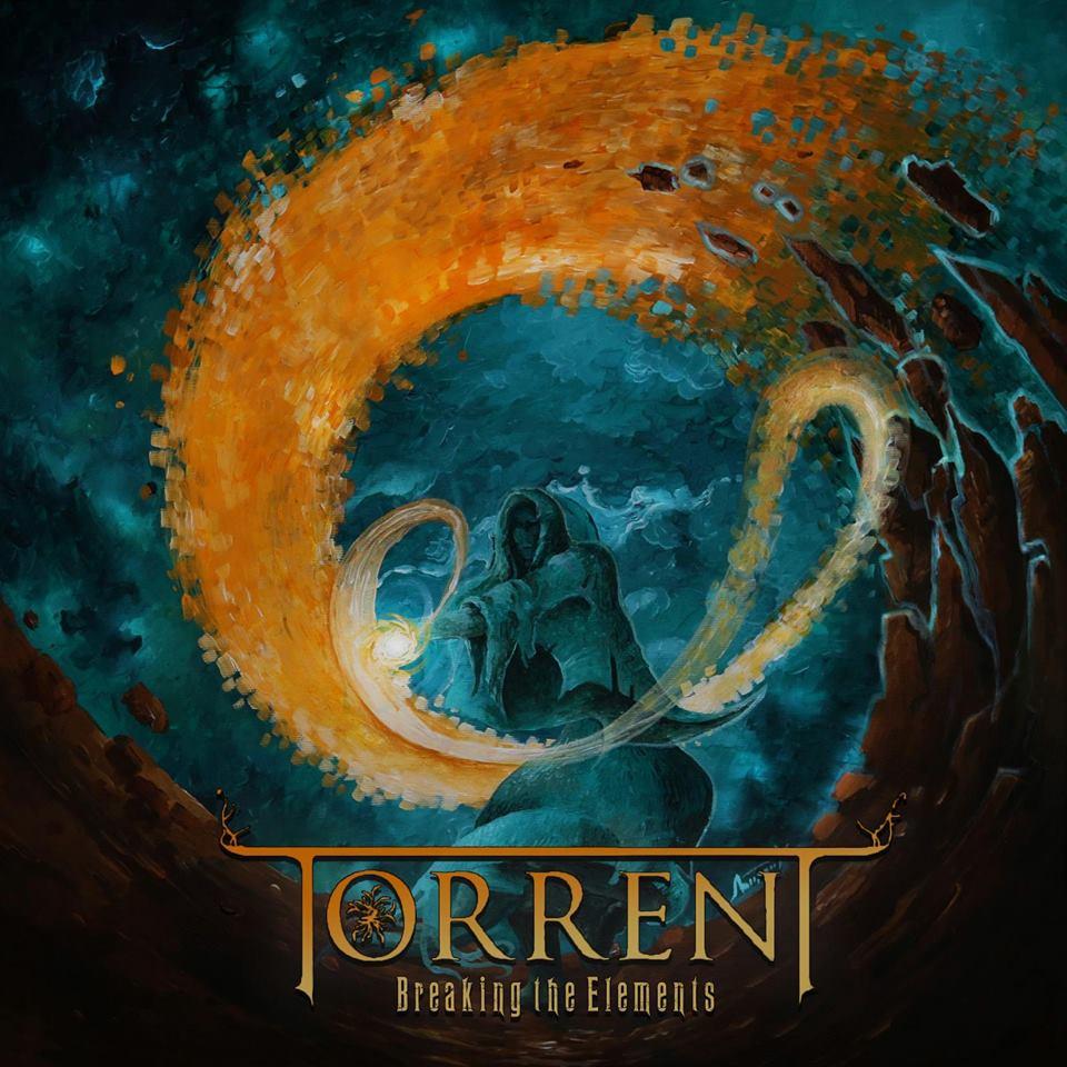 torrent breaking the elements 2018 technical death metal