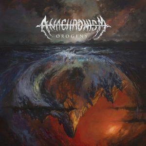 Anachronism — Orogeny (2018)