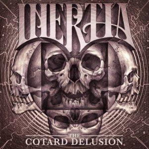 Inertia — The Cotard Delusion (2015)
