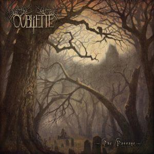 Oubliette — The Passage (2018)