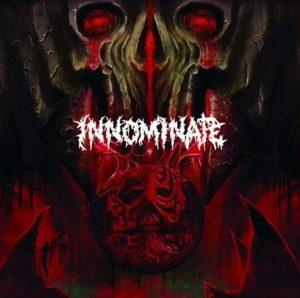 Innominate — Promo (2018)