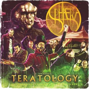 Sphaera — Teratology (2018)