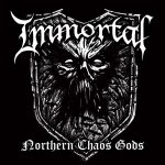 Immortal — Northern Chaos Gods (2018)