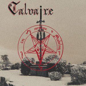 Calvaire — In Nomine Diabolus (2018)