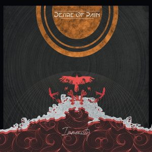 Desire Of Pain — Immensity (2018)