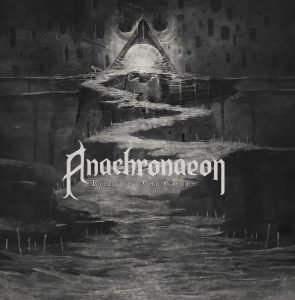 Anachronaeon — Everyday Chronicles (2018)