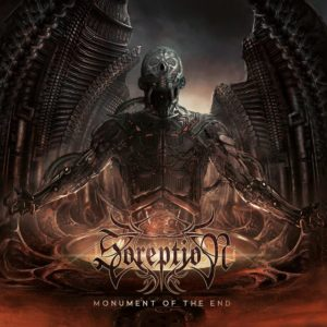 Soreption — Monument Of The End (2018)