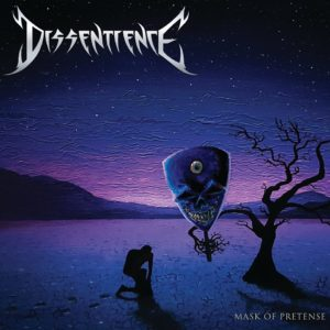 Dissentience — Mask Of Pretense (2018)