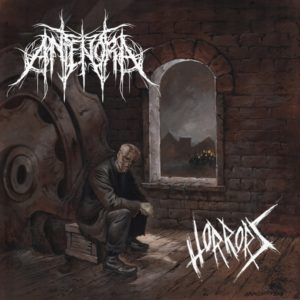 Antenora — Horrors (2018)