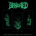 Benighted — Dogs Always Bite Harder Than Their Master (2018)