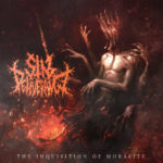 Sin Deliverance — Inquisition Of Morality (2018)