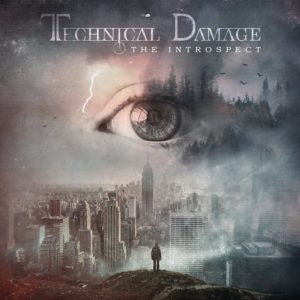 Technical Damage — The Introspect (2018)