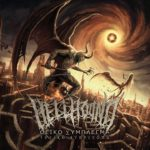 Hellhound — Theiko Symplegma (2018)