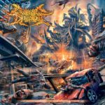 Cryogenic Defilement — Worldwide Extermination (2018)