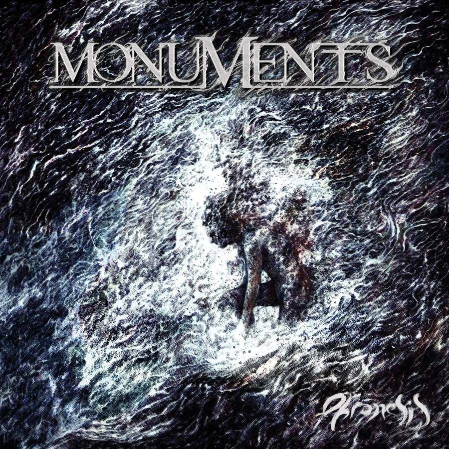 Monuments — Phronesis (2018) | Technical Death Metal