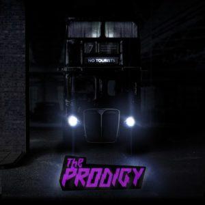 The Prodigy — No Tourists (2018)