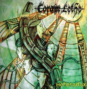 Coram Lethe — Heterodox (2012)