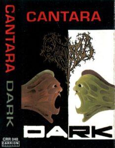Cantara — Dark (1993)