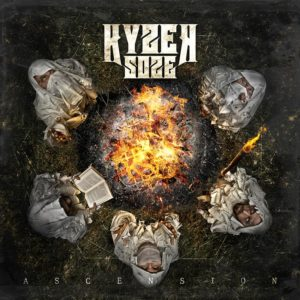 Kyzer Soze — Ascension (2015)