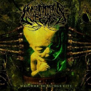 Annotations Of An Autopsy — Welcome To Sludge City (2007)