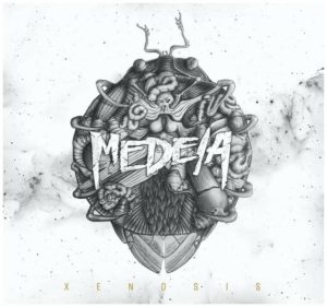 Medeia — Xenosis (2019)