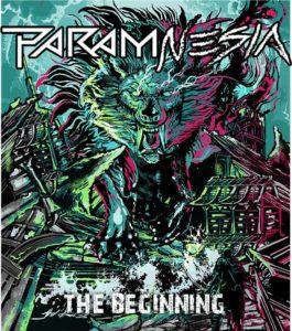 Param-Nesia — The Beginning (2019)