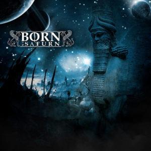 Born In Saturn — Born In Saturn (2019)