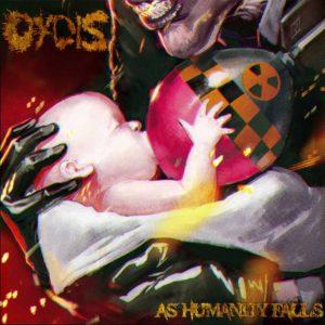 Oydis — As Humanity Falls (2019)