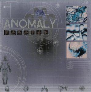 Anomaly — Anomaly (2000)