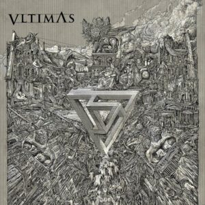Vltimas — Something Wicked Marches In (2019)