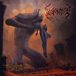 Disentomb — The Decaying Light (2019)