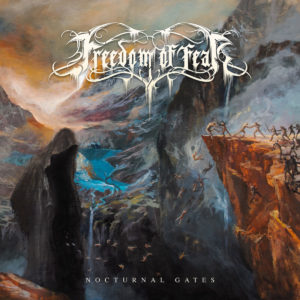 Freedom Of Fear — Nocturnal Gates (2019)