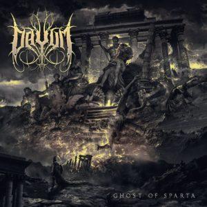 Dayum — Ghost Of Sparta (2019)