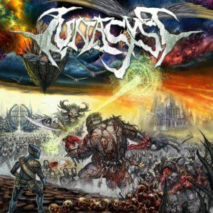 Lunacyst — Lunacyst (2019)