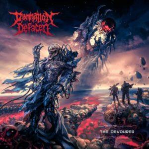Damnation Defaced — The Devourer (2019)