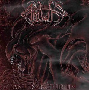 Amune — Anti-sanctorium (2019)