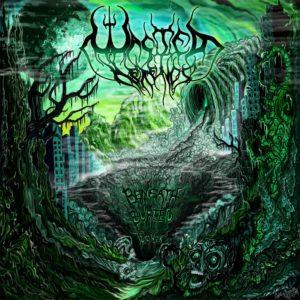 Wasted Heretics — Beneath Buried Bones (2019)